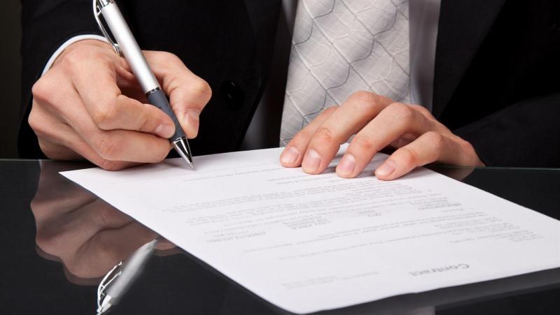 учредительный договор пример