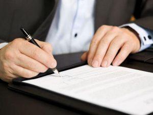 трудовой договор с руководителем ооо