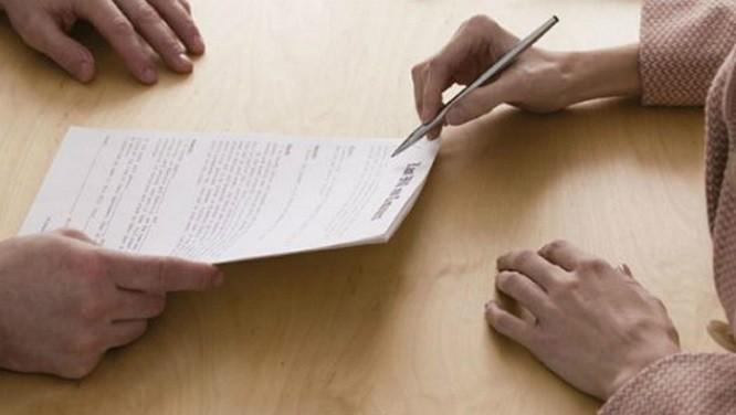 трудовой контракт бланк