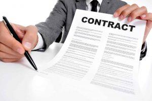 разница между трудовым договором и контрактом