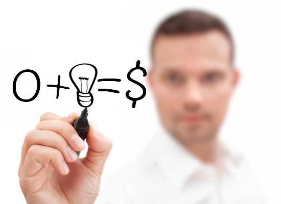 бизнес идеи без вложений