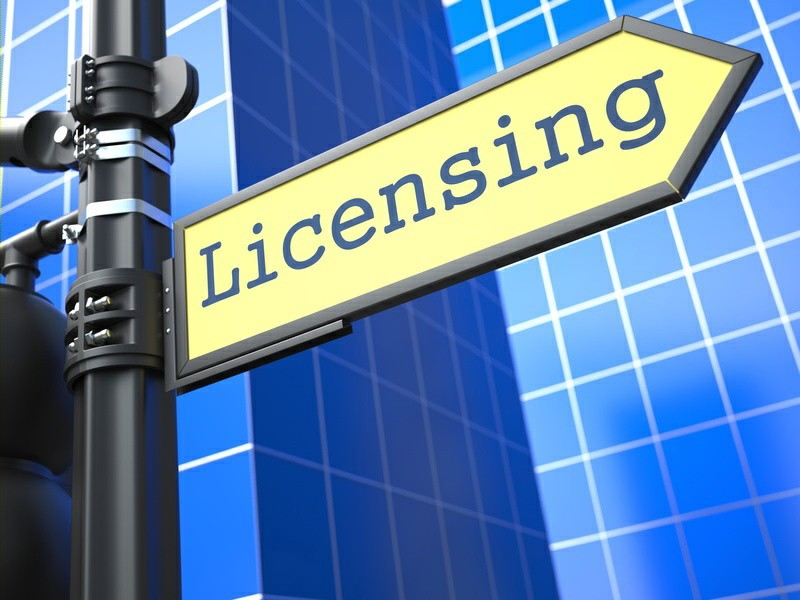 генеральная лицензия