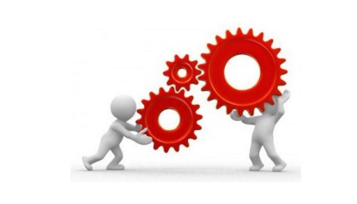 организационный план в бизнес-плане пример