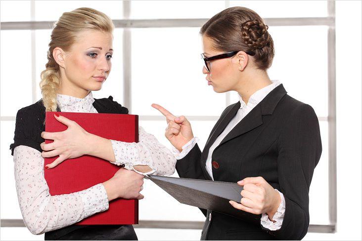 как уволить работника на испытательном сроке