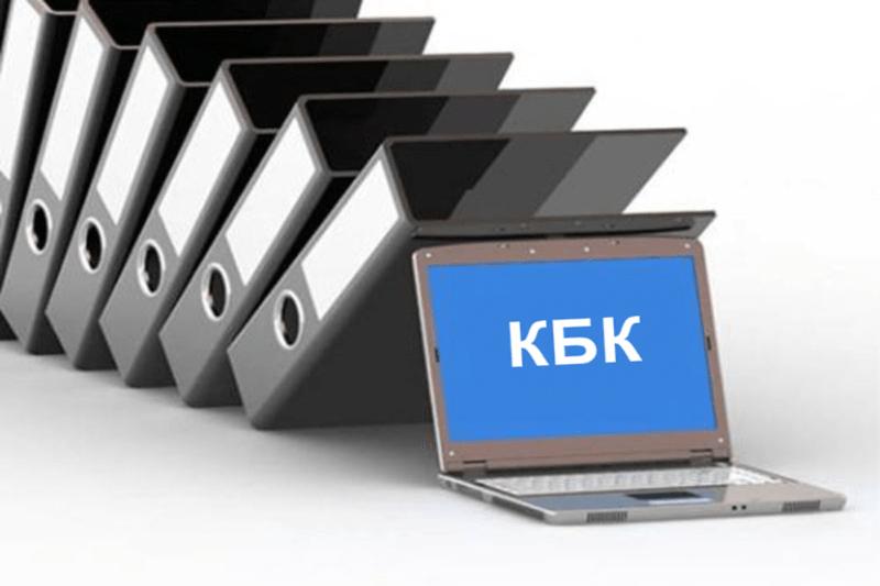КБК НДФЛ для юридических лиц