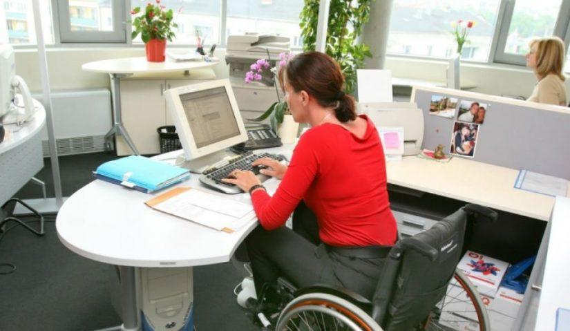 особенности трудоустройства инвалидов