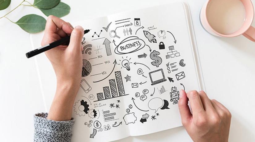 Идеи бизнеса с небольшими вложениями